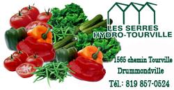 Serres Hydro-Tourville
